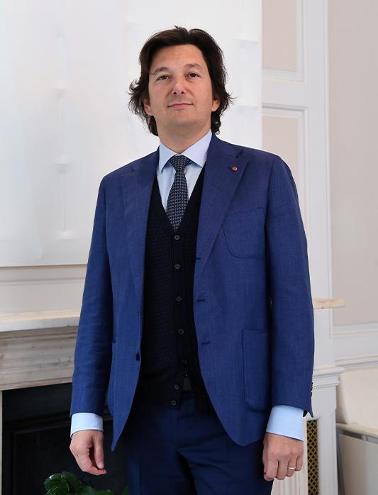 Alessandro Belluzzo