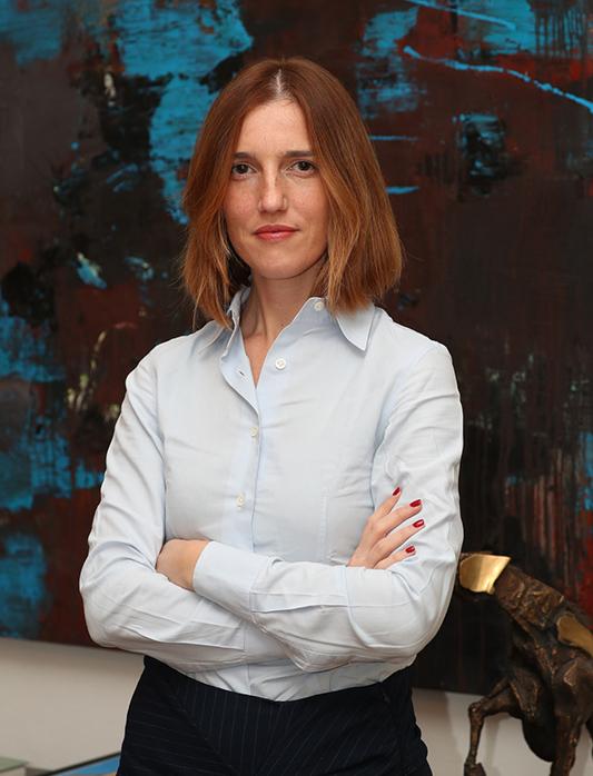 Paola Bergamin