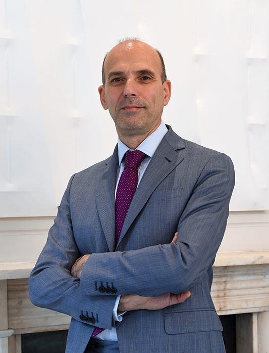 Tony Castagnetti