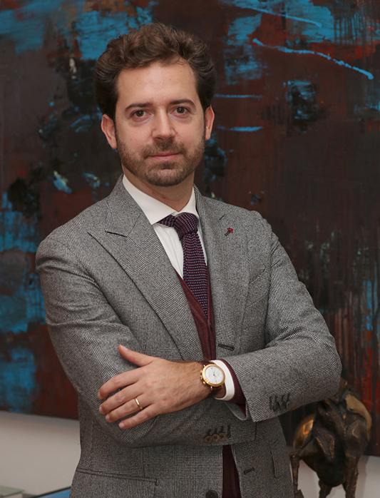 Enrico Santi