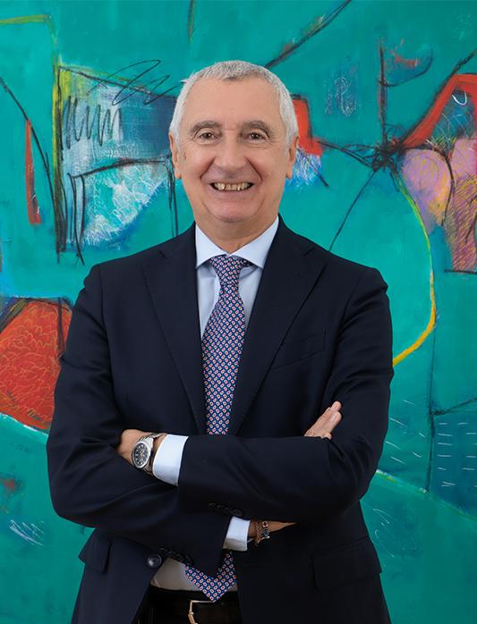 Daniele Carlo Trivi