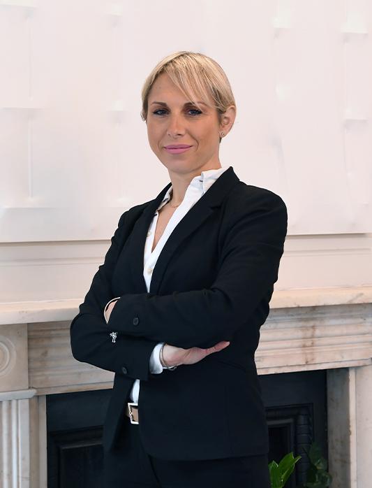 Silvia Bocchetti