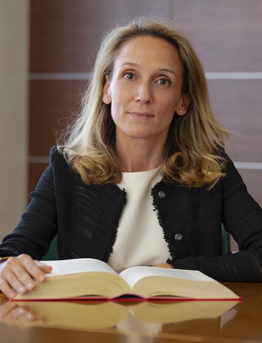 Barbara Burchi